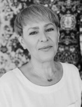 Teresa Tomczuk